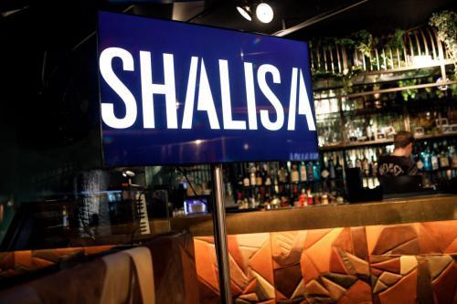 Shalisa hi-1