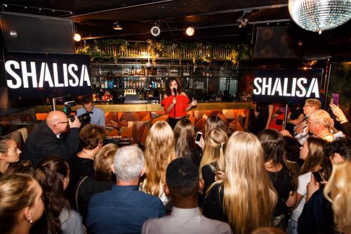 Shalisa hi-0115