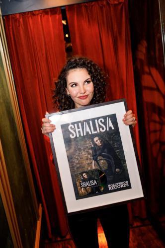 Shalisa hi-0167