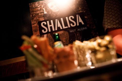 Shalisa hi-21