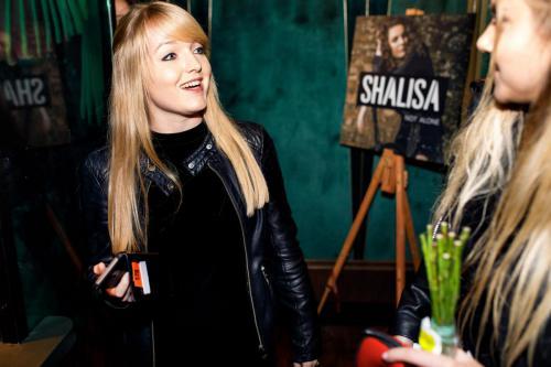 Shalisa hi-35