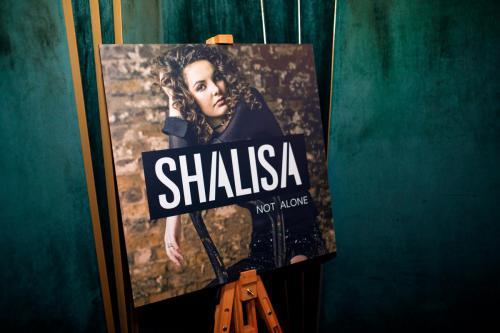 Shalisa hi-43