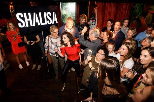 Shalisa hi-98
